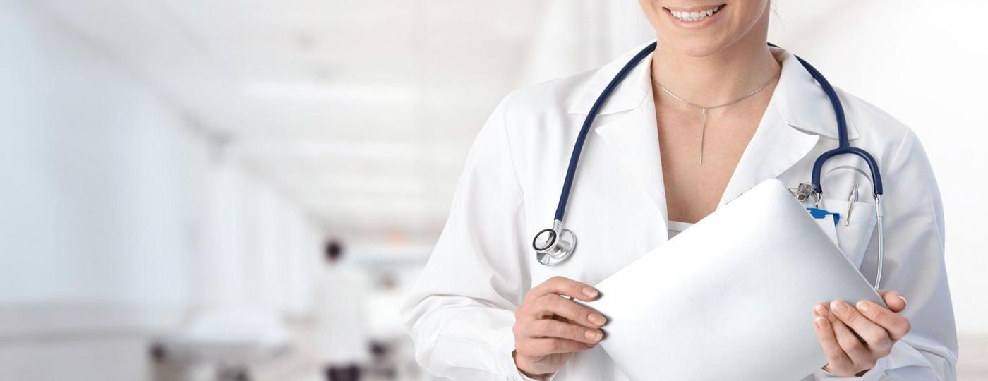 Visite specialistiche ed esami medici presso la propria struttura